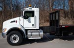 HIAB Crane and 2020 Kenworth Truck Package