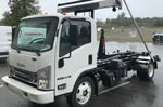 Multilift XR7L Hooklift and 2020 Isuzu Truck Package for Sale